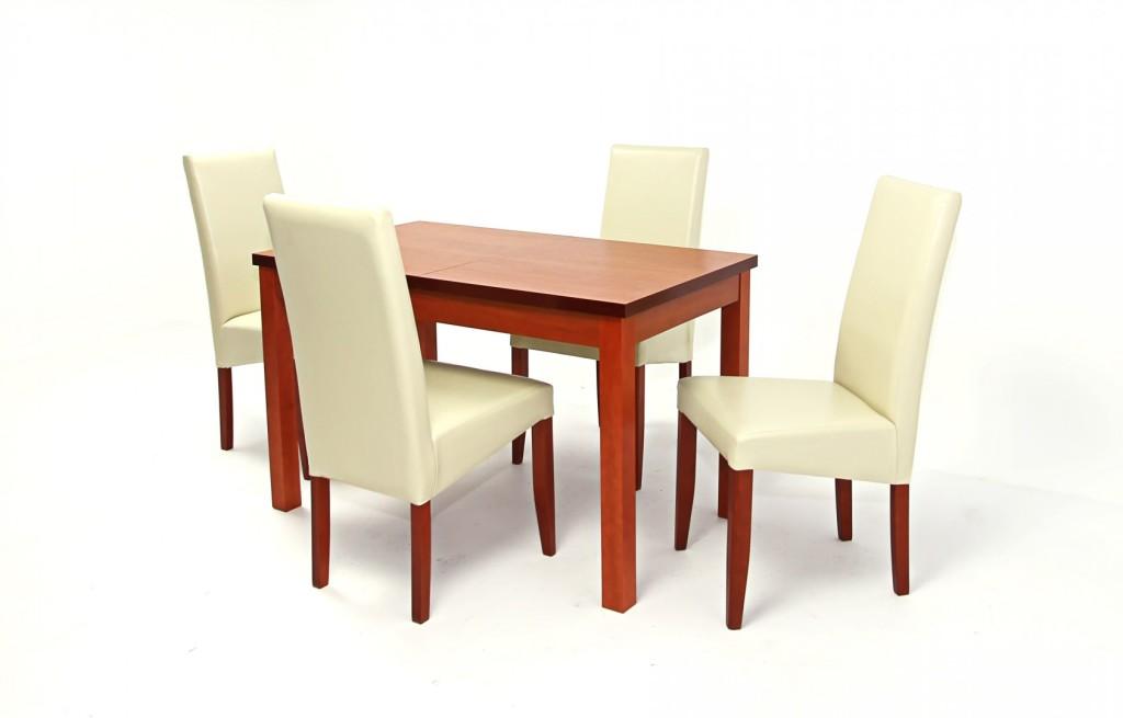 berta szék calvados barna