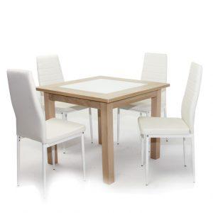 4+1 székes étkező – Bútorbarlang.hu